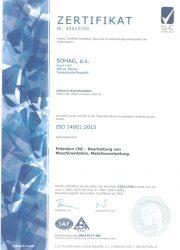ISO14001 DE